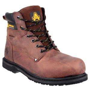 CHAUSSURES DE SECURITÉ Amblers FS145 - Chaussures montantes de sécurité -