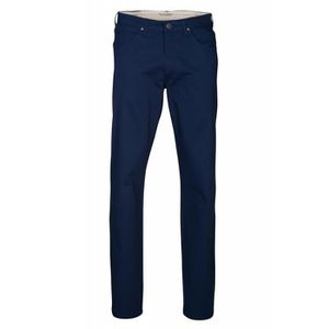 JEANS Lee Brooklyn Straight Hommes Jeans Bleu L452GO84