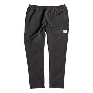 d243313c83 PANTALON DE SPORT Vêtements homme Pantalons Quiksilver Dynasty Walls ...