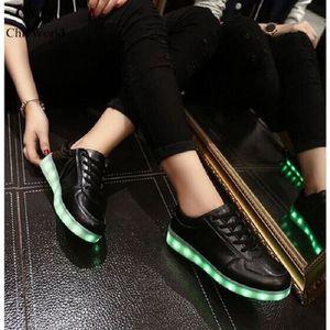 Colorful Sneaker 7 Couleur Homme Femme USB Char... Ldkcjj9oM