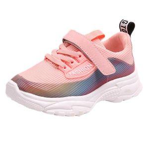 BASKET Tout-petits enfants Sport Chaussures de course Béb