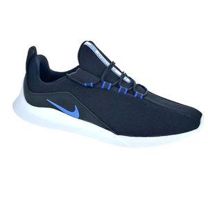BASKET Baskets basses - Nike Viale  Homme  Noir