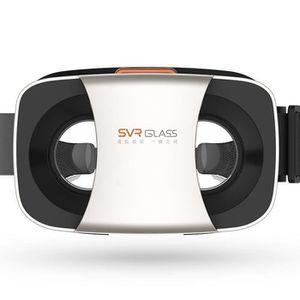 LUNETTES 3D SnailVR SVR verre réalité virtuelle lunettes 3D av