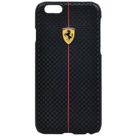 coque ferrari iphone 8