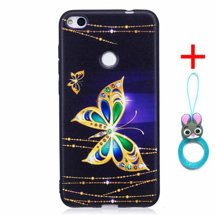 protection coque huawei p8 lite 2017