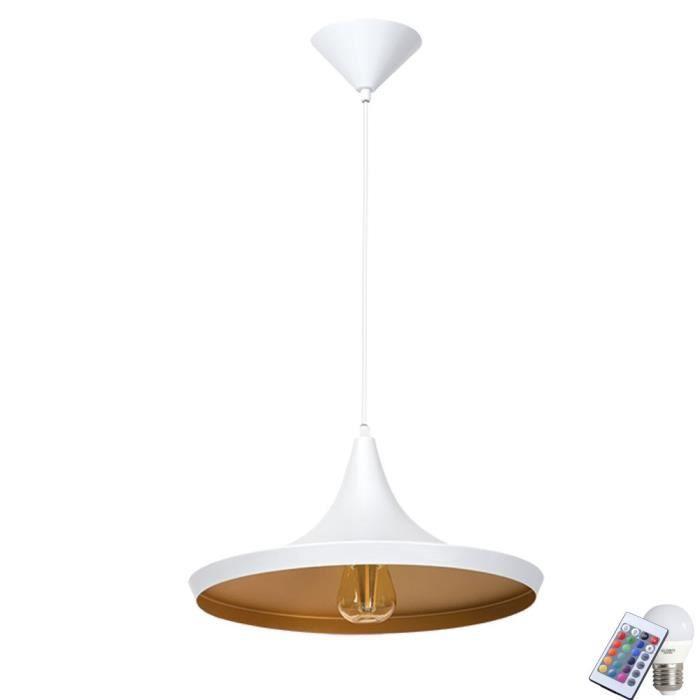 suspension luminaire chambre lustre et suspension suspension luminaire verre boule clairage. Black Bedroom Furniture Sets. Home Design Ideas