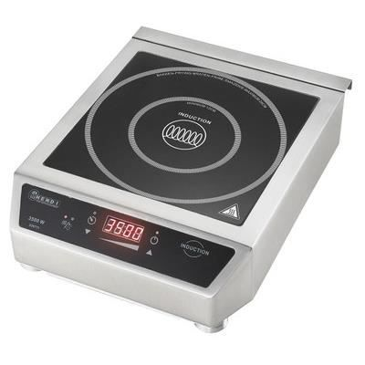 Table Induction Portable 3500 Watts Achat Vente Plaque