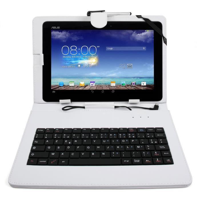 clavier tablette asus zenpad 10 prix pas cher cdiscount. Black Bedroom Furniture Sets. Home Design Ideas