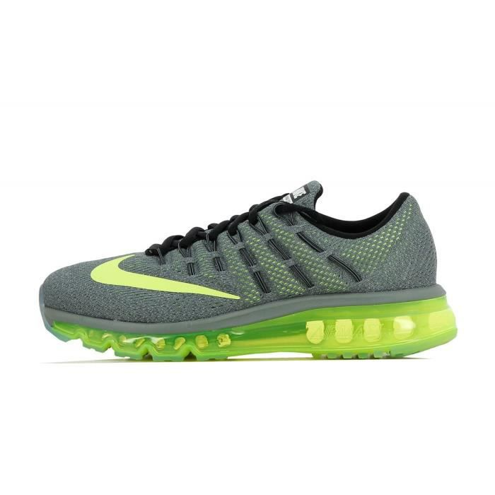 BASKET Basket Nike Air Max 2016 - Ref. 806771-017