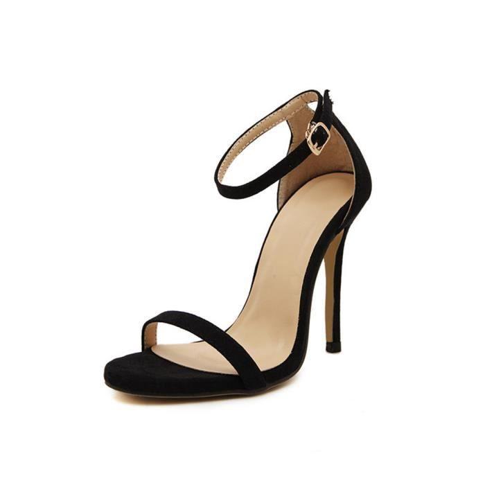 Mariage De Talons Femmes Chaussures Sandales 6gfby7