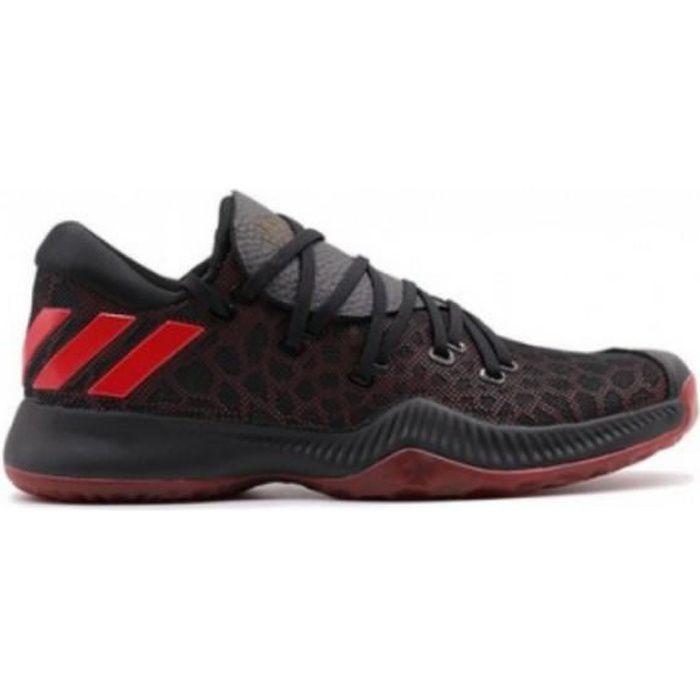 Basketball Harden Be De Noir Homme Chaussures Rouge Et Adidas Pour JlF1KcT