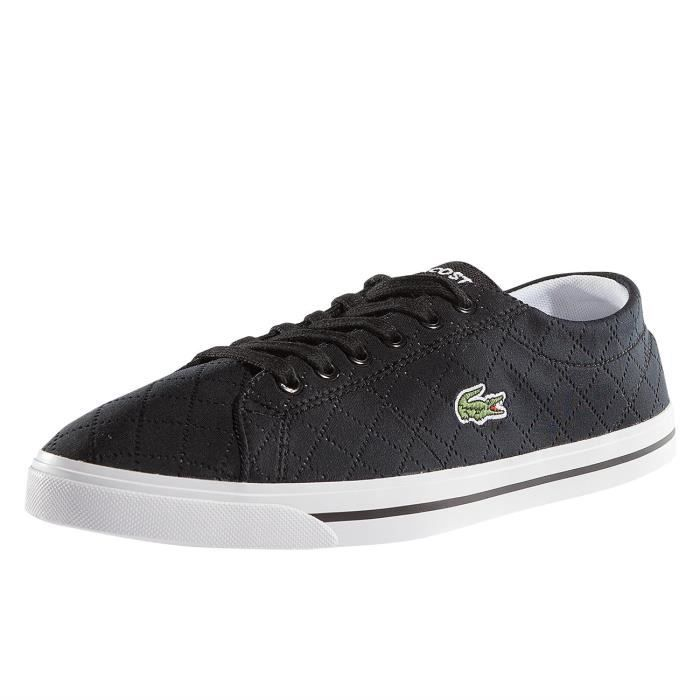 Lacoste Femme Chaussures / Baskets Riberac ju4Dy