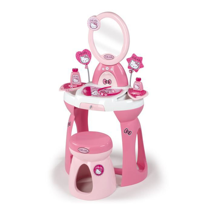 Hello Kitty Coiffeuse Achat Vente Coiffeur