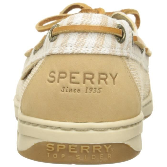 Sperry Top-sider Angelfish Stripe Boat Shoe BV3YV Taille-43