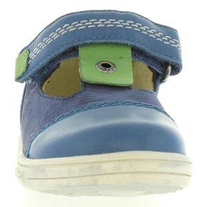 Chaussures pour Garçon et Fille KICKERS 413551-10 TROPICO 10 MARINE xoT3znk