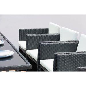 Salon de jardin Concept usine - Achat / Vente Salon de jardin ...
