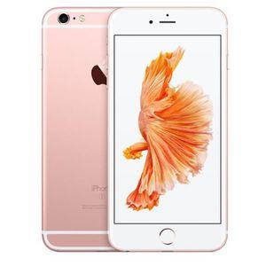 SMARTPHONE Apple iPhone 6S Plus Or Rosé 64Go - Très Bon État
