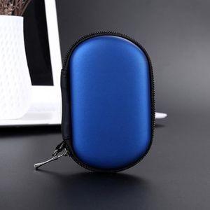 DISQUE DUR SSD SD carte de données de fil casque Protection EVA C