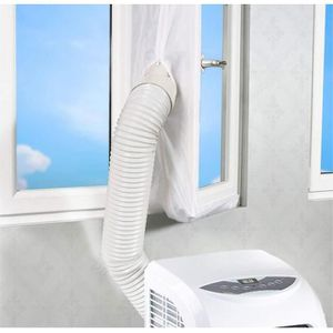 3m Joint De Fenêtre Kit De Calfeutrage Pour Climatiseurs Mobiles Et