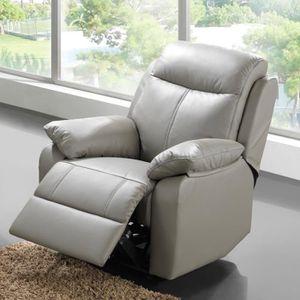 fauteuil relax electrique cuir vyctoire Résultat Supérieur 0 Bon Marché Fauteuil Cuir Electrique Relaxation Stock 2017 Kse4