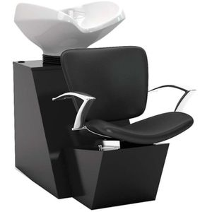 bac a shampooing achat vente bac a shampooing pas cher cdiscount. Black Bedroom Furniture Sets. Home Design Ideas