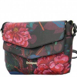 TROUSSE DE MAQUILLAGE Desigual Women's Bols Arles Paris Shoulder Bag 22