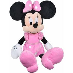 PELUCHE MINNIE Peluche Disney - Minnie 80 Cm