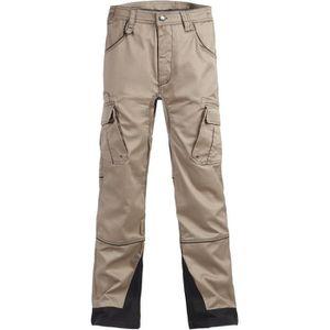 VÊTEMENT DE PROTECTION NORTH WAYS Pantalon de travail Antras - Mixte - Be