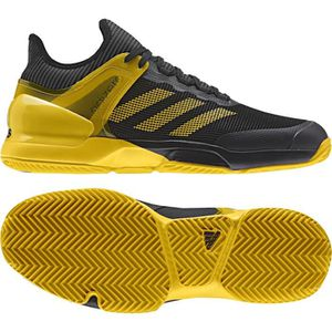 the latest 99f93 1e07a CHAUSSURES DE TENNIS Chaussures adidas adizero Ubersonic 2.0 Clay