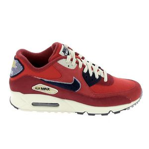lowest price 172f9 a2a45 BASKET Basket mode - Sneakers NIKE Air Max 90 Prenium Rou
