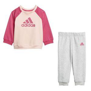 Pas Cher Survetement Adidas Vente 6ca379 Rose Achat wqIvgq