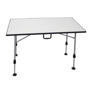 TABLE DE CAMPING MIDLAND Table 4 places