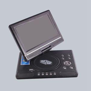 LECTEUR DVD DVD mobile portable de 9,8 pouces avec lecteur min
