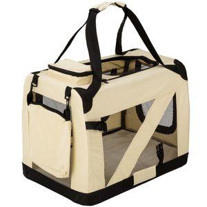 caisse de transport pliable pour chien achat vente. Black Bedroom Furniture Sets. Home Design Ideas