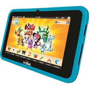 TABLETTE ENFANT VIDEOJET Tablette Enfant KidsPad 4 Bleue
