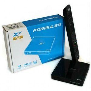 MODULATEUR - MODEM  Formuler-Z7-5G-4K-WIFI-recepteur-IPTV-Android-7