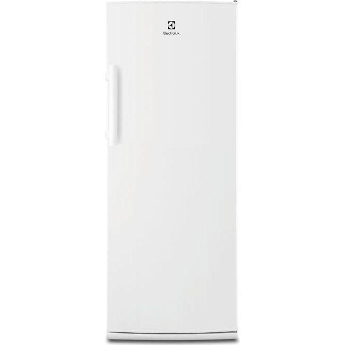 ELECTROLUX EUF2205AOW - Congélateur armoire - 194L - Froid statique - 1550x595mm - Blanc