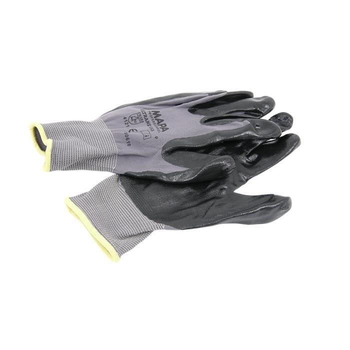 gants de travail mapa achat vente gant de chantier gants de travail mapa cdiscount. Black Bedroom Furniture Sets. Home Design Ideas