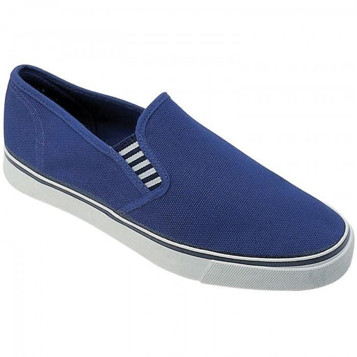 Chaussures Mirak bleu marine homme geAjS2jgG