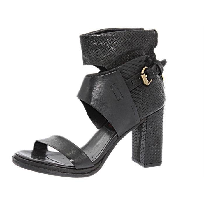 sandales / nu pieds 515015 femme airstep - as98 515015