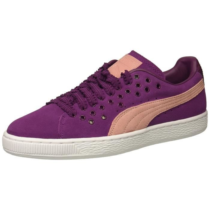 Puma Suede Xl dentelle Wn Sneaker OIO0Y Taille-42