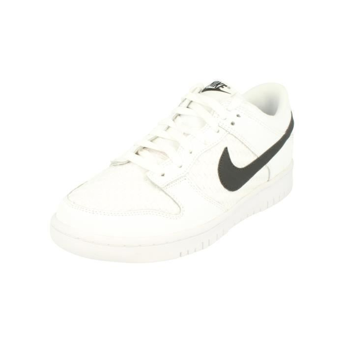 102 Chaussures Trainers Blanc Dunk Sneakers Nike 904234 Low Hommes tB0FwnRqH