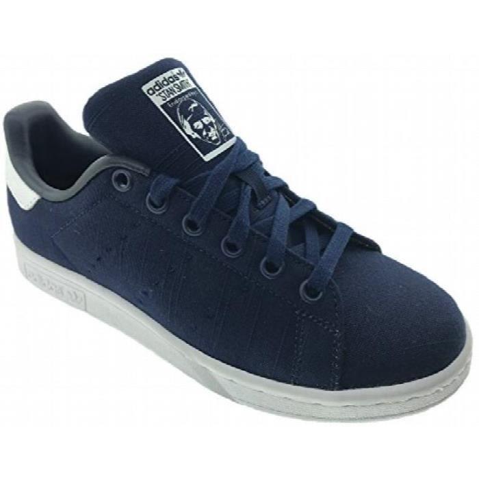Taille Stan Bleu Femme 5 Blanc Smith Uk Adidas 3 m Pour W 3zfb1p gaxxf