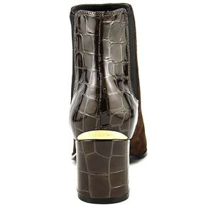 Gwyneth Riding Boot XY3H8 Taille-39 1-2 oLsw5dTzpO