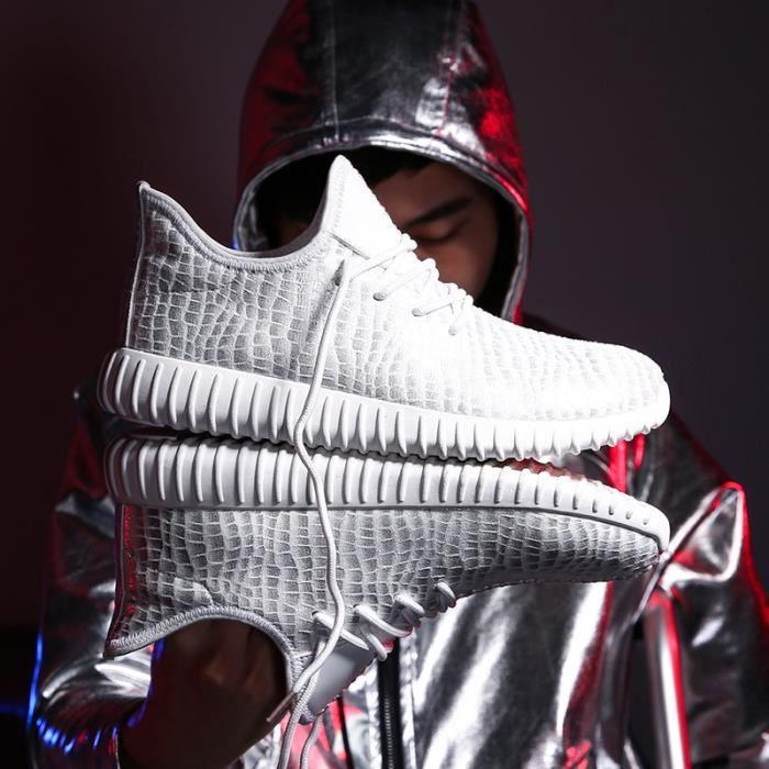 Basket Chaussures de Sport Homme Chaussures à lacets ifcTsR2Y