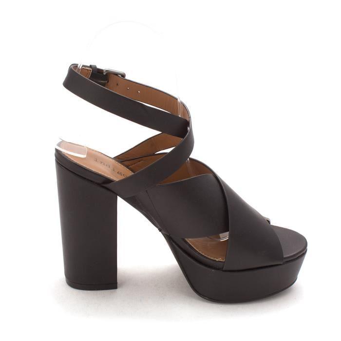 Femmes Sandales Compensées