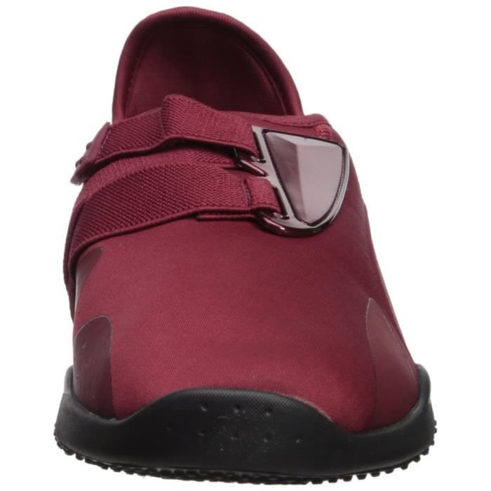 Puma Mostro anodisée Sneaker N7PIN Taille-39 1-2 KTDANsCzI