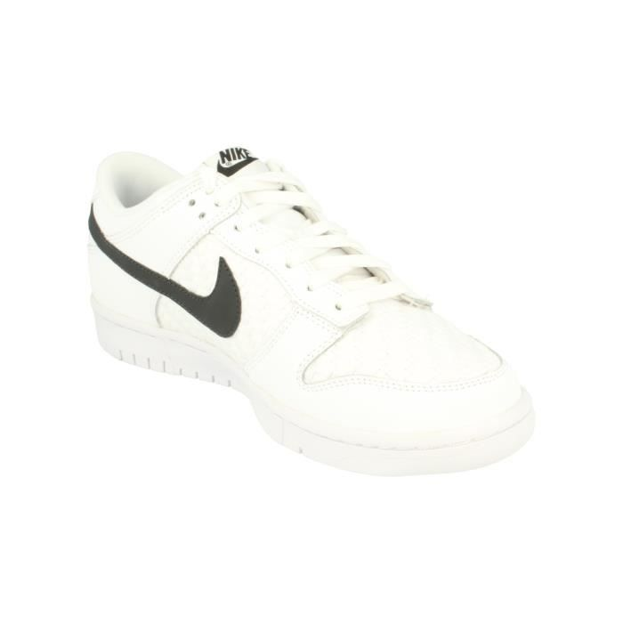 Nike Dunk Low Hommes Trainers 904234 Sneakers Chaussures 102