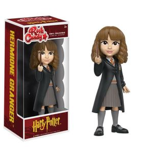 FIGURINE - PERSONNAGE Figurine Funko Vinyl Harry Potter : Hermione Grang