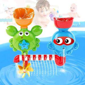 JOUET DE BAIN Marchelec Jouet de bain pour bébé pour les enfants ... bbb7bc35f89
